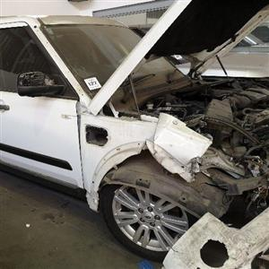 STRIPPING FOR PARTS