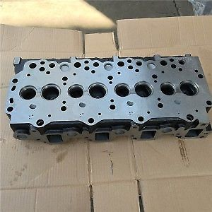 kia 2.7 (j2) workhorse cylinder head