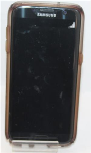 Samsung galaxy S7 edge no charger S031059A #Rosettenvillepawnshop