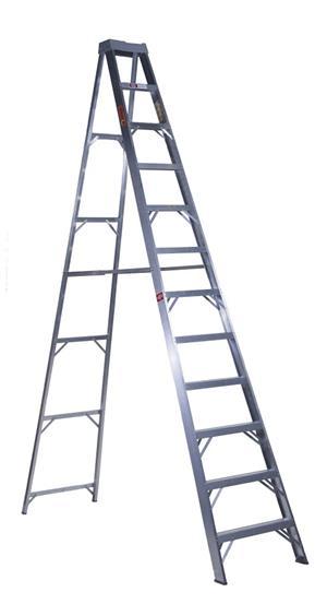 12 Step ladder for sale