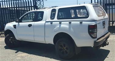Ford Ranger T6 Supercab GC Brand New Canopy for sale!!!
