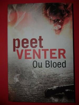 Ou Bloed - Peet Venter.