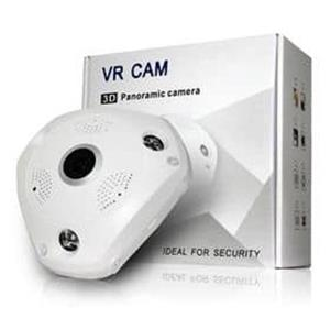 Wifi VR panaromic camera 360 degrees