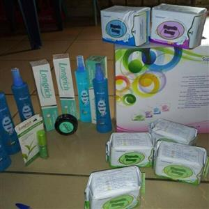 LONGRICH PRODUCTS AVAILABLE IN STOCKS