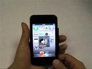 32gb Apple ipod touch 4th