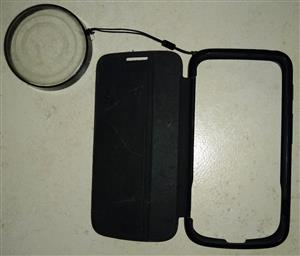 Protective Cover for Samsung S4 Zoom