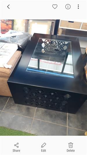 Furniture- Coffee Table