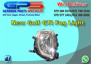 New VW Golf GTI Fog Light for Sale