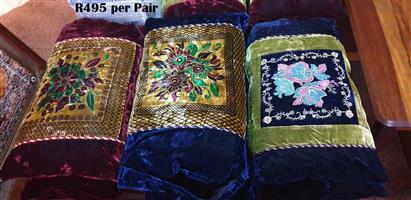 Set of 2 Persian Pillows