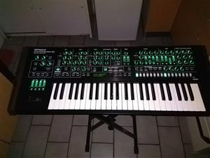 Roland System-8 Synthesizer