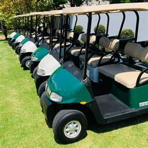 Ezgo Rxv Freedom golf carts for sale