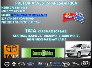 Tata Car Spares For Sale