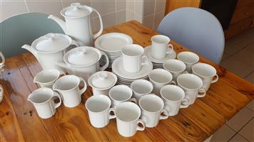Arzberg full tea and coffee set