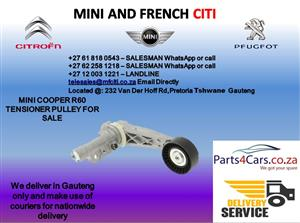 Mini cooper r60 tensioner pulley for sale