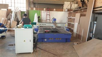 CNC Router Machine for Sale