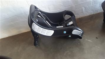 Selling a graco evo combo seat