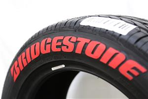 White walls / Tyre Letters