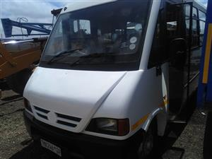 Tata 407 bus for sale Contact Bertie072-707-9933