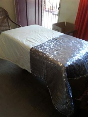 Single bed duvet for sale