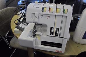 Elna 624 Sewing Machine - B033043391-23