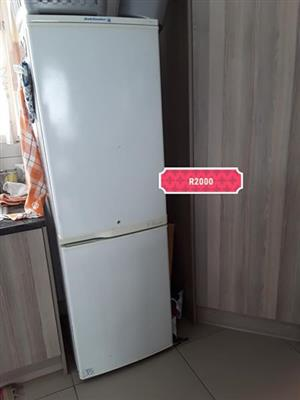 Kelvinator fridge for sale