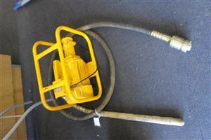 ZN-D Electrical Vibrator