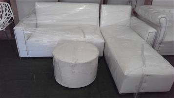 3 PCE L-Shape Couch Sets on Sale at Wholesale Prices.