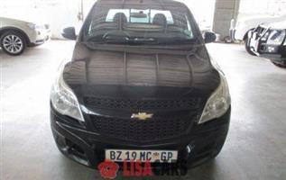 2012 Chevrolet Corsa Utility 1.4 Club