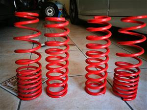 lowering suspension kit