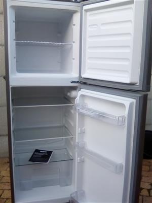 KIC Fridge/Freezer Metallic