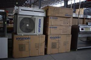 Hyundai aircon for sale
