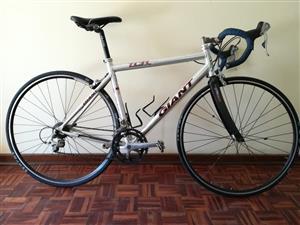 Giant Trc elite Bicycle