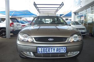 2008 Ford Bantam 1.6i XLE