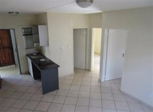 Jabulani 2bedroomed apartment to rent for R2921