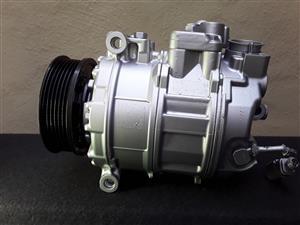 Amarok Aircon Compressor