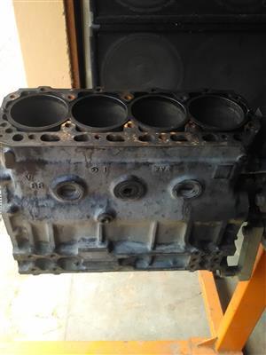 Yanmar 4TNV88 Engine Block