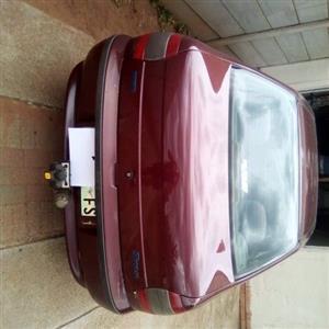 2000 Fiat Siena 1.6 EL