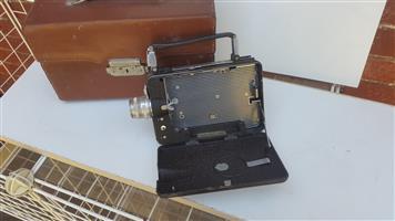 Kodak Cine Camera 16 circa 1930.