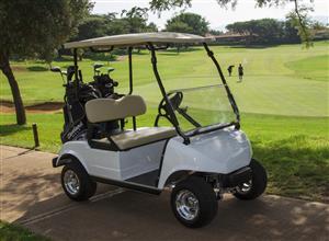 Drake golf carts for sale  Boksburg