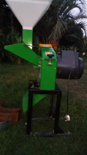 Equipment for Poultry Sales