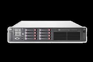 HP Proliant DL380 G7 Performance Server