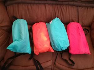Colored sleeping bags for sale