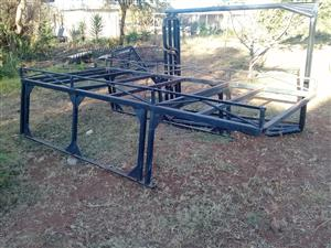 Roof rack Sc Ford or Toyota