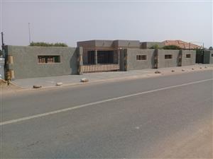 3 bedroom house for sale in Hammanskraal Unit 5 Temba