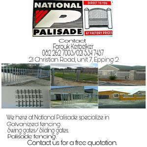 National Palisade