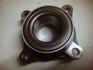 Toyota Wheel Bearings