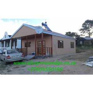Nutec house and wendy house for sale
