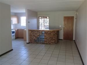 Room to rent R2750 PretoriaEast-Elarduspark