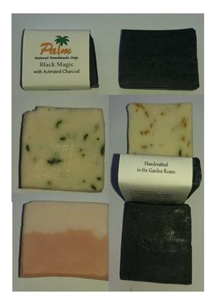 Natural & Eco-friendly Guest Soaps