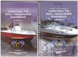 Skippers Courses for vessels less than 9 metres